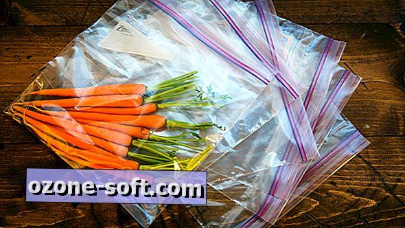 Pourquoi les sacs Ziploc sont parfaitement sûrs pour la cuisson sous vide
