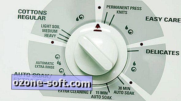 Hier finden Sie alle Einstellungen Ihrer alten Waschmaschine