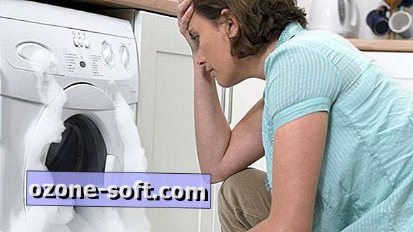5 Möglichkeiten zu wissen, es ist Zeit für eine neue Waschmaschine