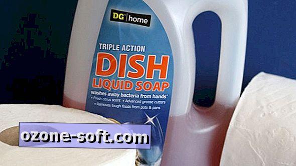 Unclog din toalett med det här köksobjektet