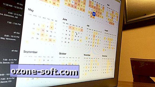 Hat tipp, hogy a legtöbbet hozza ki a Fantastical 2 Mac-ből