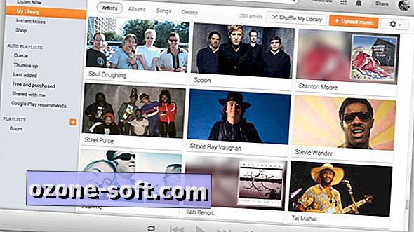 Holen Sie sich diese Google Music Mac-App, bevor die Anwälte von Google sie finden none Windows 7/8/10 Mac OS