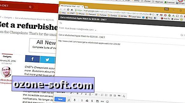 Teilen Sie Web-Links im Handumdrehen mit Senden aus Google Mail none Windows 7/8/10 Mac OS