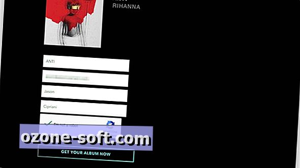 Hoe het nieuwe album van Rihanna gratis te downloaden none Windows 7/8/10 Mac OS