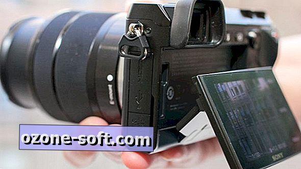 Machen Sie Sony NEX-7-Videos natürlicher