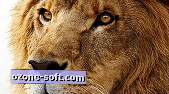 So bereiten Sie Ihren Mac für OS X 10.7 Lion vor