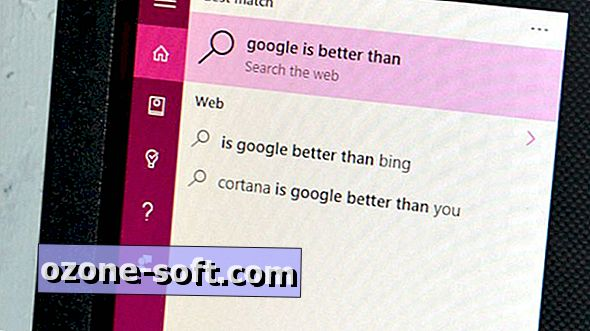 Force Cortana til at bruge Google i stedet for Bing