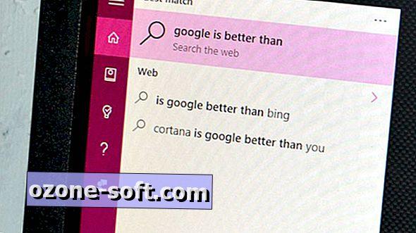 فرض Cortana على استخدام Google بدلاً من Bing