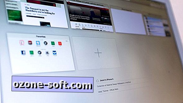 Štiri nasveti za Safari na OS X 10.10 Yosemite