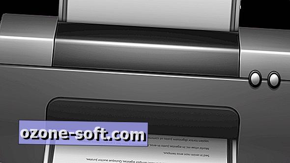 Omezte používání tiskárny v systému OS X