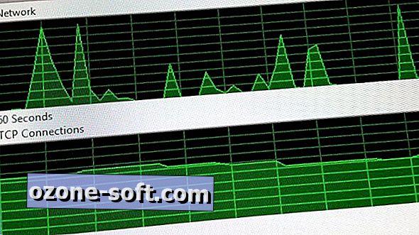 """Žiūrėkite, kurios programos prisijungia prie interneto """"Windows"""""""