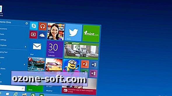 """Přepněte na """"Rychlý vyzvánění"""" pro častější aktualizace systému Windows 10"""