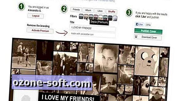 Astuce du jour: personnalisez votre photo de chronologie Facebook
