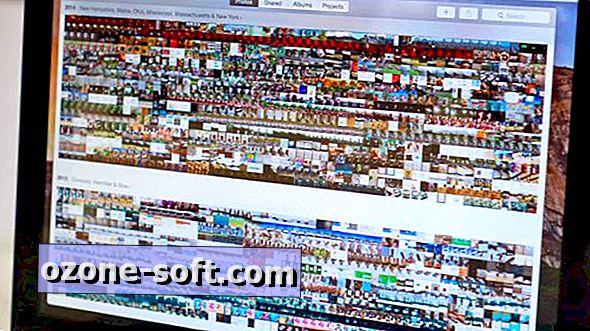 Så här använder du flera fotobibliotek med foton för Mac
