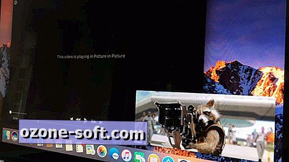 """Kaip naudoti """"MacOS Sierra"""" vaizdą vaizde"""