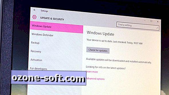 Zatrzymaj system Windows 10 przed korzystaniem z komputera w celu udostępniania plików