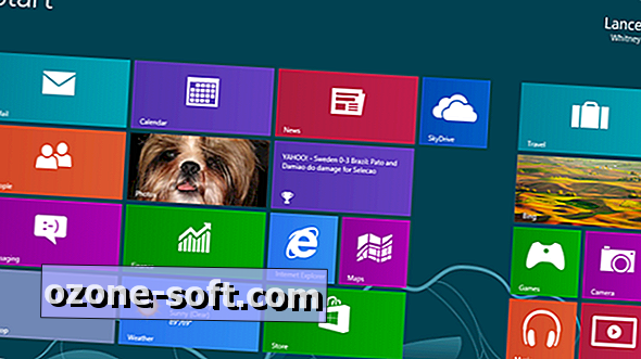 Come riavere il menu Start in Windows 8