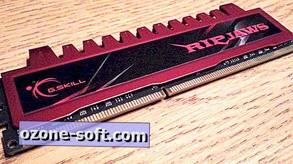 Testige oma mälu Windowsi mälu diagnostika tööriistaga