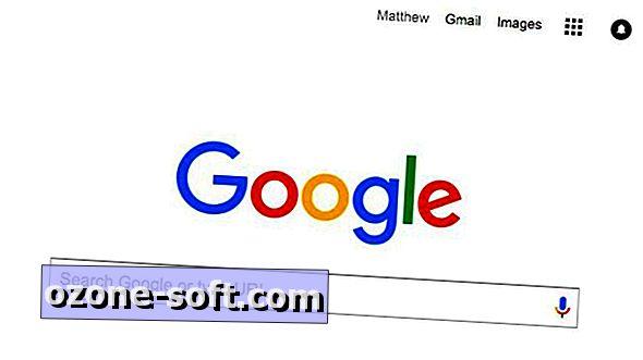 Chrome drops 'OK Google' tale søgning