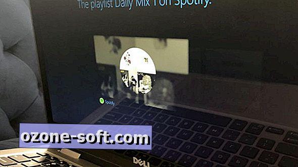 DJ Cortana: Spotify Control s hlasovým asistentom spoločnosti Microsoft