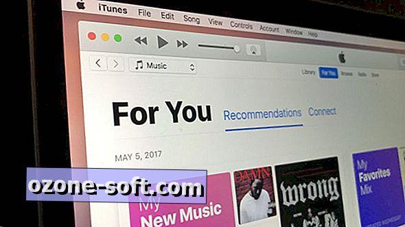 """Sustabdykite """"iTunes"""" nuo atidarymo, kai prijungiate """"iPhone"""""""