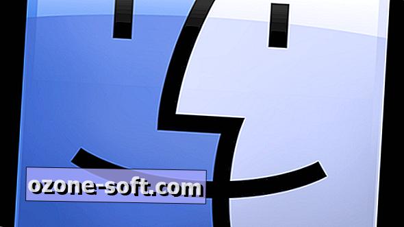 A lapozott kereső böngészése az OS X Mavericks programban