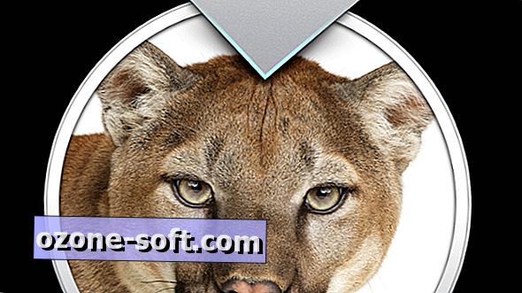Ako vytvoriť operačný systém OS X 10.8 Mountain Lion