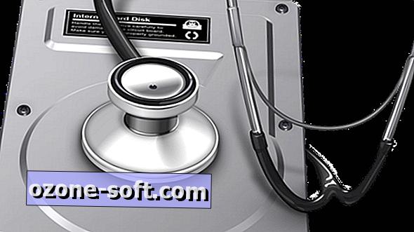 Jak zkontrolovat a opravit chyby při spuštění systému OS X