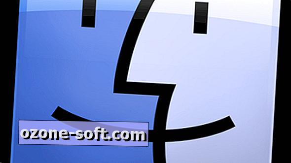 Kā slēpt failus un mapes OS X