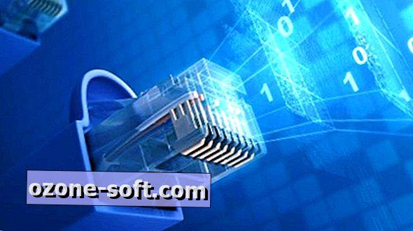 Miernik połączenia Ethernet w systemie Windows 10