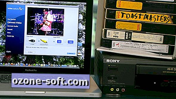 Übertragen Sie VHS-Bänder auf Ihren Computer