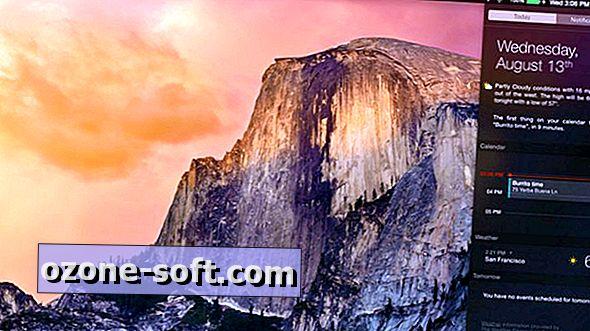 Az összes OS X 10.10 Yosemite hogyan kell, hogy megfeleljen, itt