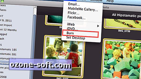 Så här säkerhetskopierar du ditt iPhoto-bibliotek