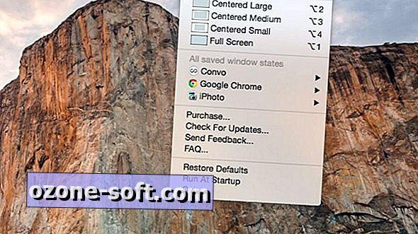 Un meilleur multitâche sur Mac avec un meilleur gestionnaire de fenêtres