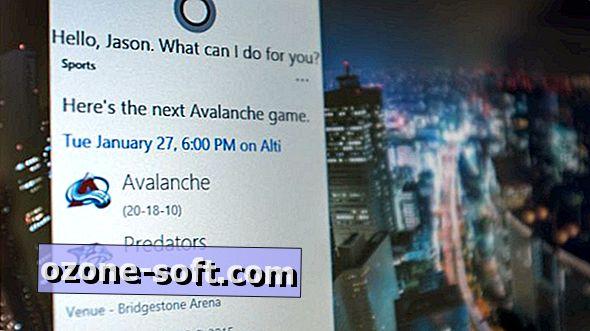 Cách bật 'Hey, Cortana' trên Windows 10