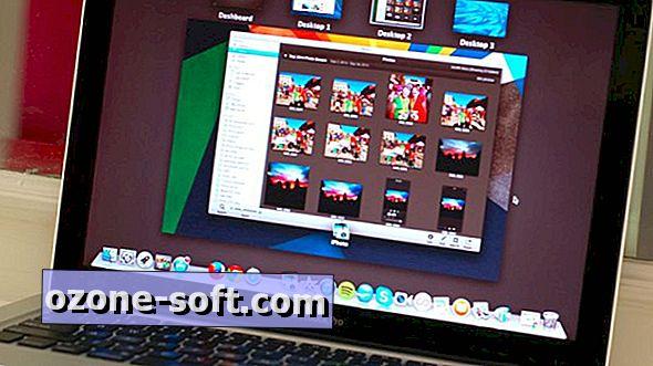Organiser dit skrivebord som en Mac-ekspert med Spaces