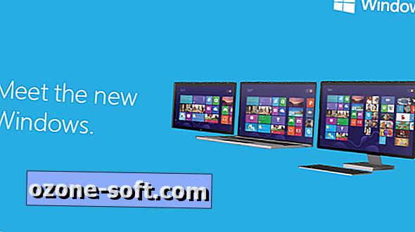 Laden Sie das offizielle Windows 8-Benutzerhandbuch herunter