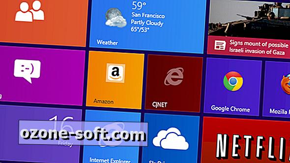 Comment épingler des sites Web sur l'écran de démarrage de Windows 8