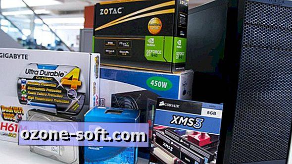 Πώς να οικοδομήσουμε έναν υπολογιστή με προϋπολογισμό παιχνιδιών για κάτω από £ 350 none Windows 7/8/10 Mac OS