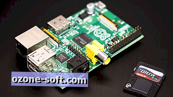 كيف تبدأ مع Raspberry Pi none Windows 7/8/10 Mac OS