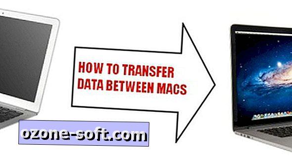 Comment transférer des données entre Mac avec Migration Assistant none Windows 7/8/10 Mac OS