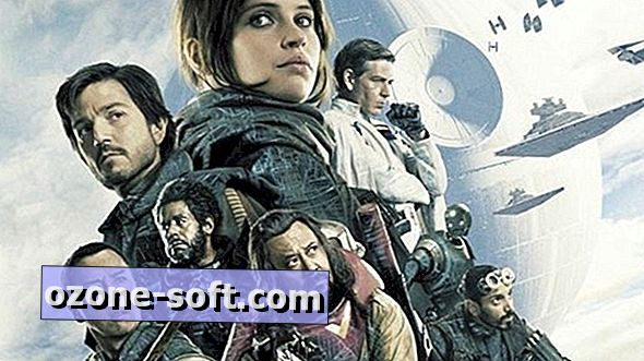 "Hallgassa ingyenesen a ""Rogue One"" hangsávot none Windows 7/8/10 Mac OS"