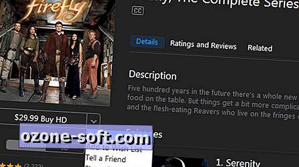 Hur presenterar du en iTunes-film, tv-show eller album none Windows 7/8/10 Mac OS