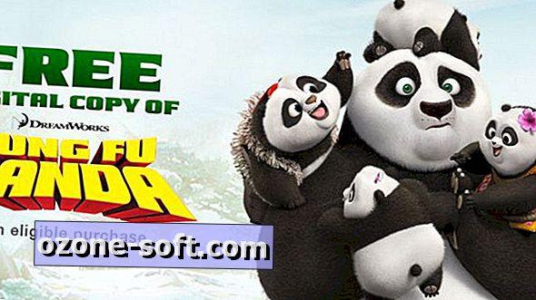 Holen Sie sich 'Kung Fu Panda' gratis, wenn Sie etwas bei Amazon kaufen none Windows 7/8/10 Mac OS