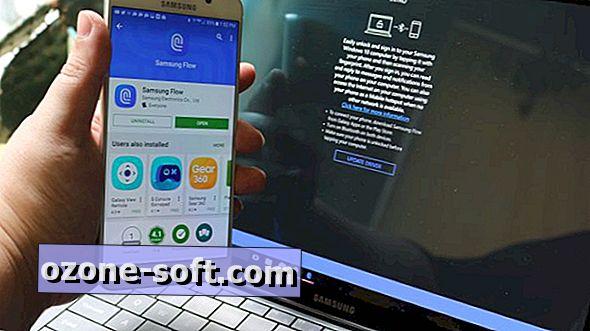 6 fonctionnalités du Galaxy TabPro S à essayer