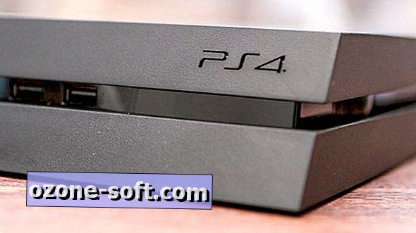 Configuration du contrôle parental sur la PlayStation 4