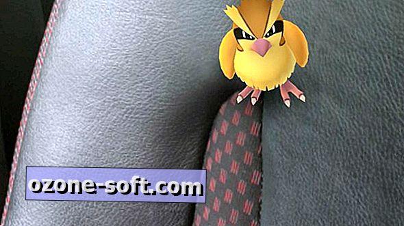 """Kaip įjungti """"AR"""" režimą, kai jį išjungsite """"Pokemon Go"""""""