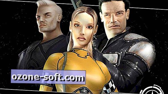 Izrada starih igara radi na novim računalima: Chrome i Chrome: Specforce