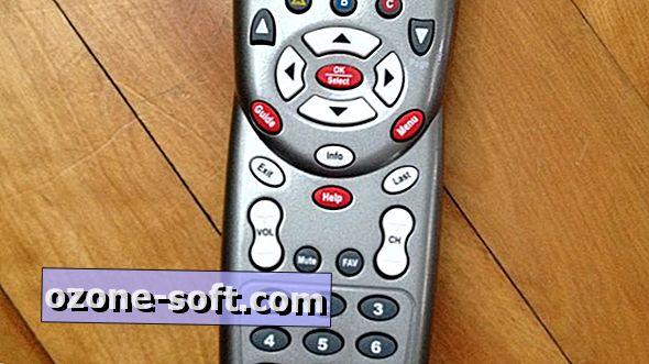 Πώς να προγραμματίσετε ένα κουμπί παράκαμψης 30 δευτερολέπτων για Comcast DVRs