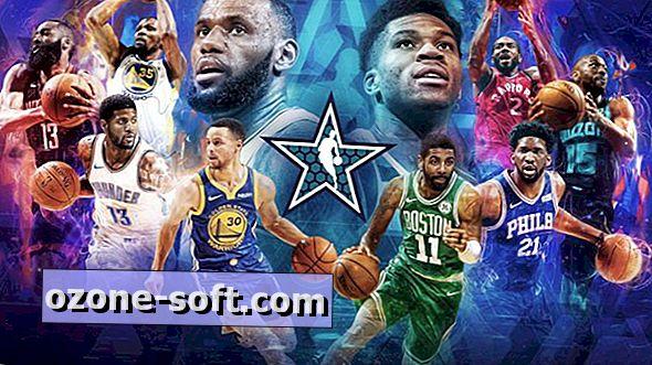 NBA All-Star 2019-es játék: Hogyan nézheted meg a Giannis csapatot a Team LeBron ellen, kezdési idő, mit várhatsz